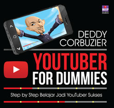 Youtuber For Dummies